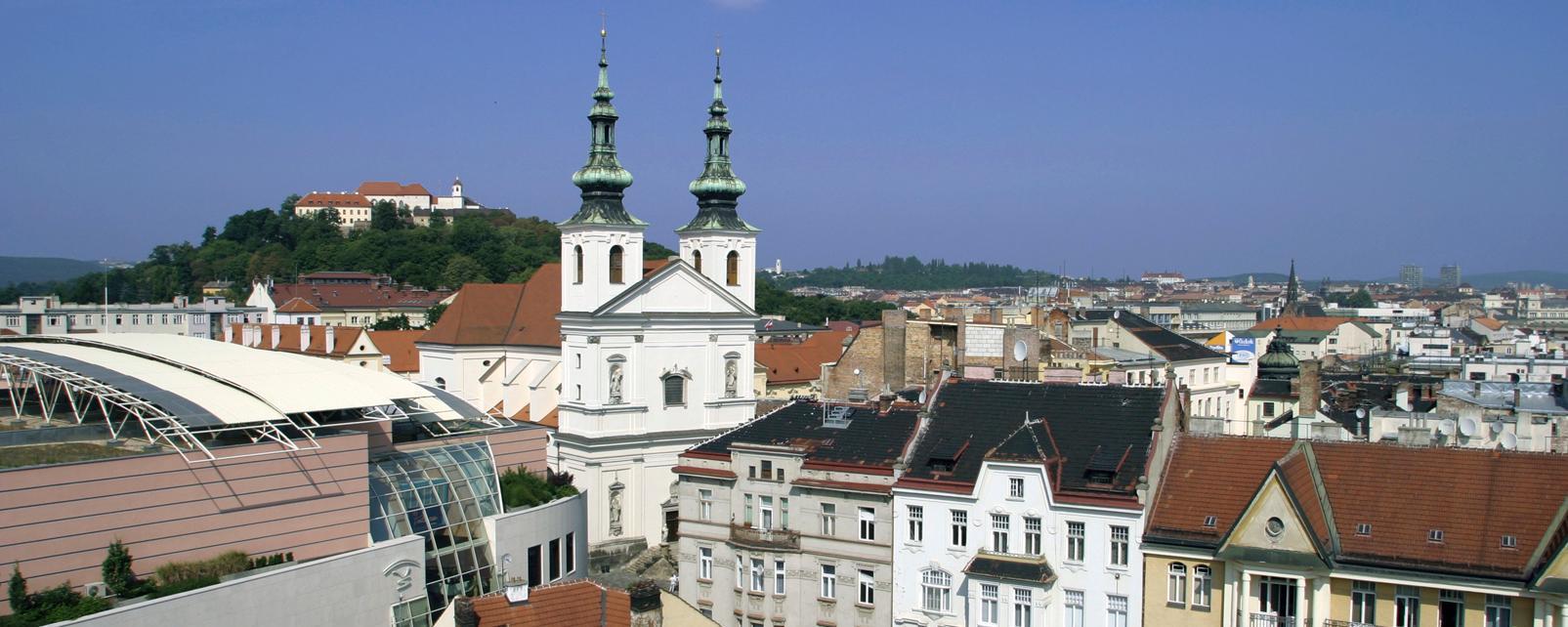 Europe; République tchèque; Brno;