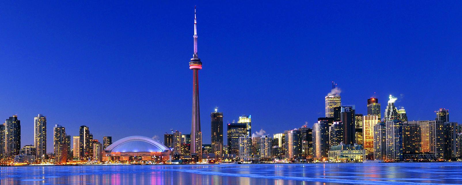 Ontario en famille: chutes Niagara, Ottawa, Toronto
