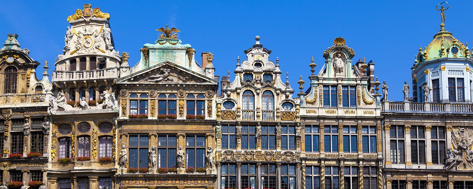 Europe; Belgique; Bruxelles;