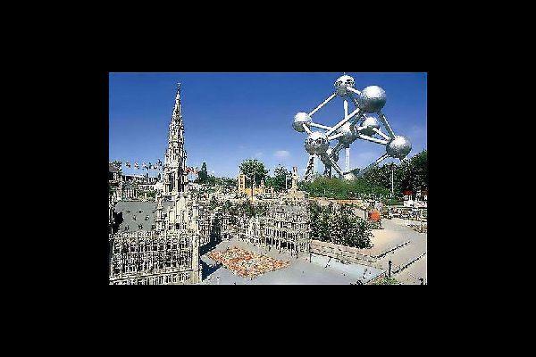 Avec ses musées, ses monuments, ses restaurants et ses bars, Bruxelles promet un séjour à la fois culturel et festif.