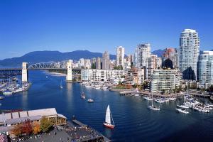Amérique; Amérique du Nord; Canada; Colombie-Britannique; Vancouver;