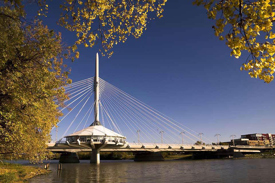 Winnipeg is the largest city and the capital of the Manitoba province. The Winnipeg area was a trading centre for Aboriginal peoples prior to the arrival of Europeans.
