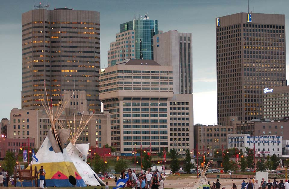 Winnipeg has a diversified economy, with sectors in finance, manufacturing, food and beverage production, culture, retail and tourism.
