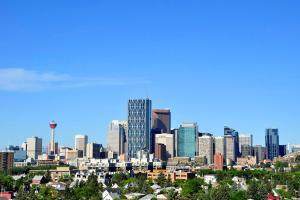 Amérique; Amérique du Nord; Canada; Alberta; Calgary;