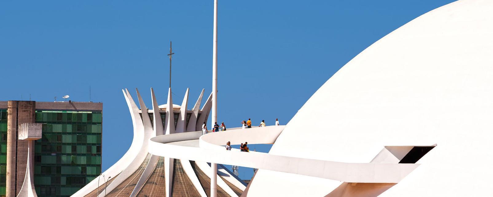 Amérique; Amérique du Sud; Brésil; Brasilia;