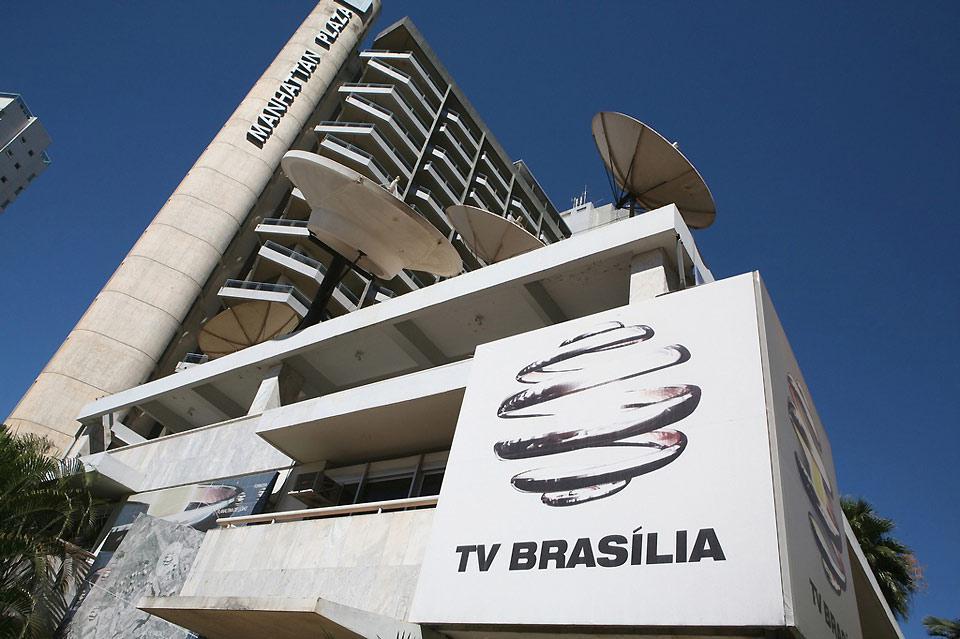 Die Kathedrale, der Nationalkongress, das Außenministerium, der Oberste Gerichtshof und der Palacio do Planalto wurden vom Architekten Oscar Niemeyer entworfen.