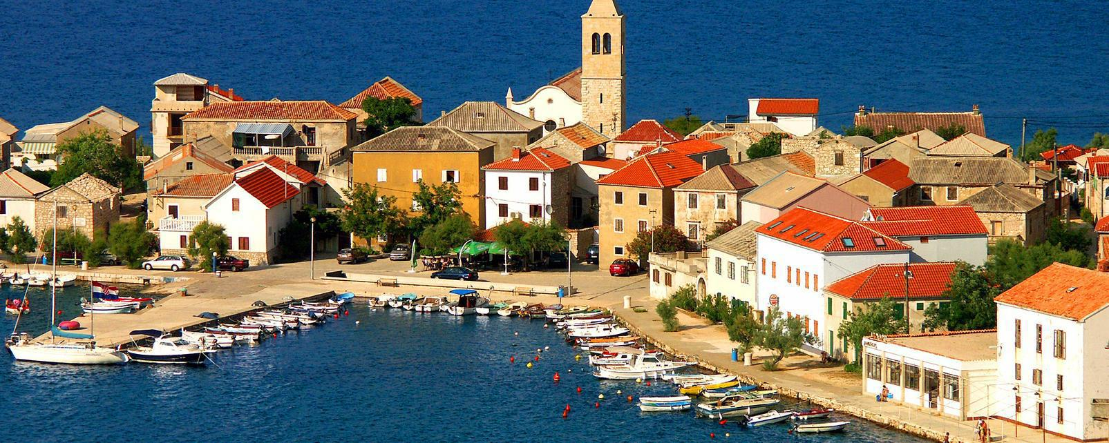 Zadar y su región