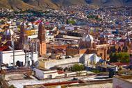 Le centre colonial a été classé comme patrimoine mondiale de l'Unesco
