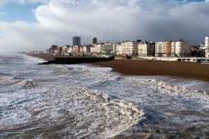 Europe; Royaume-Uni; Angleterre; Brighton;