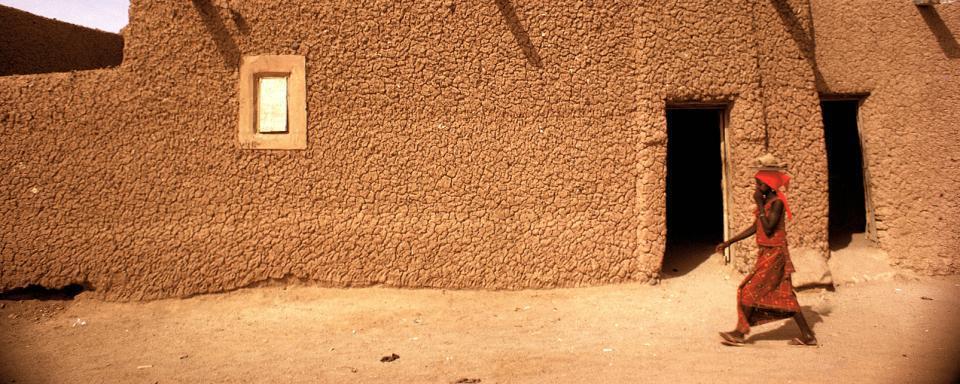 Afrique; Niger; Zinder;