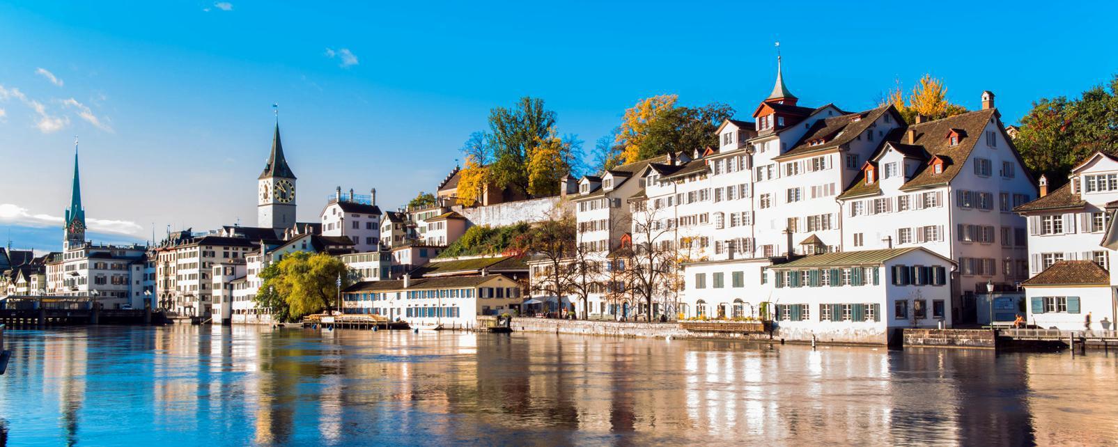 Europe; Suisse; Zurich;
