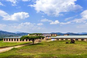 Afrique; Rwanda; Butare;