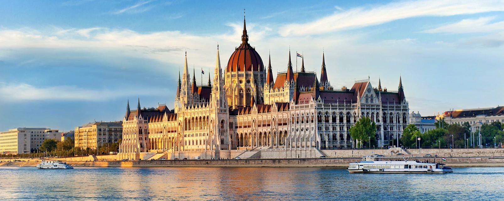 Flug Mit Hotel Budapest