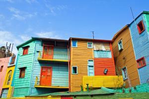 Amérique; Amérique du Sud; Argentine; Buenos Aires;