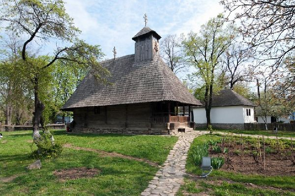 Visit these two museums and discover the exciting diversity of rural Romania.