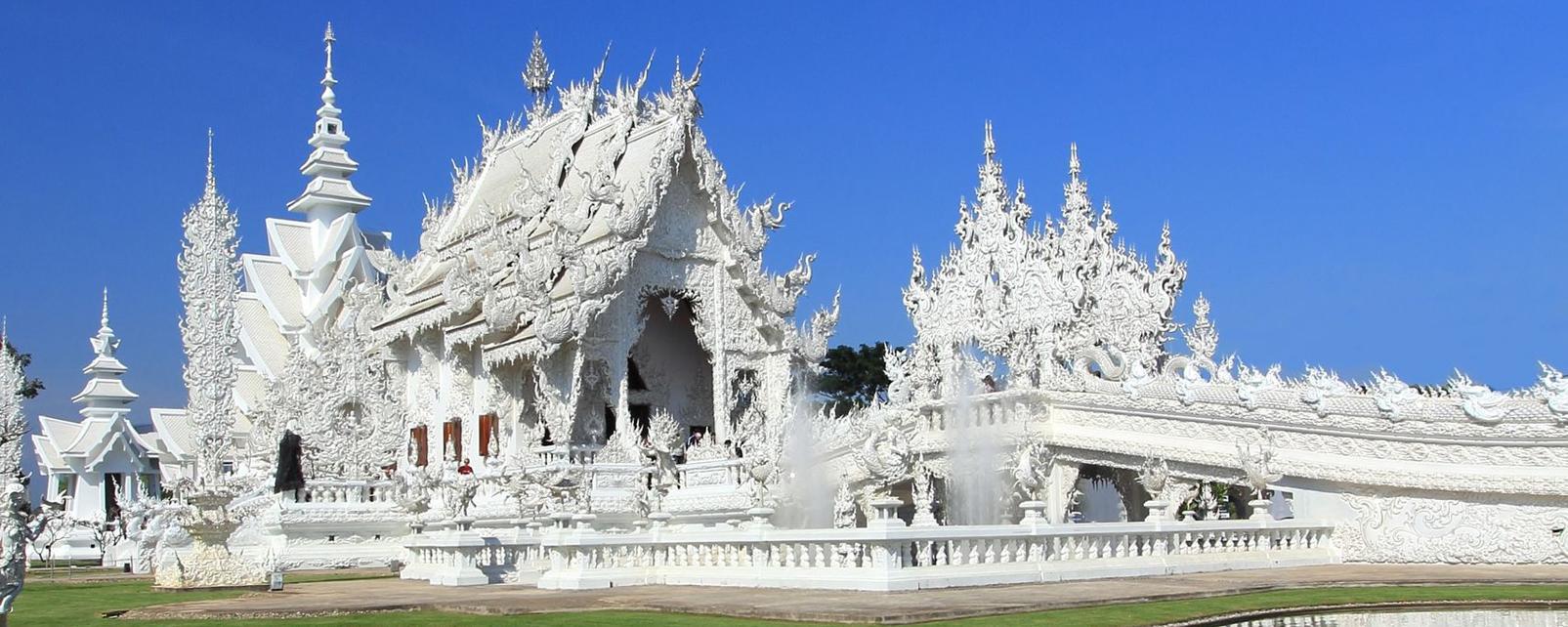 Tailandia Chiang Rai