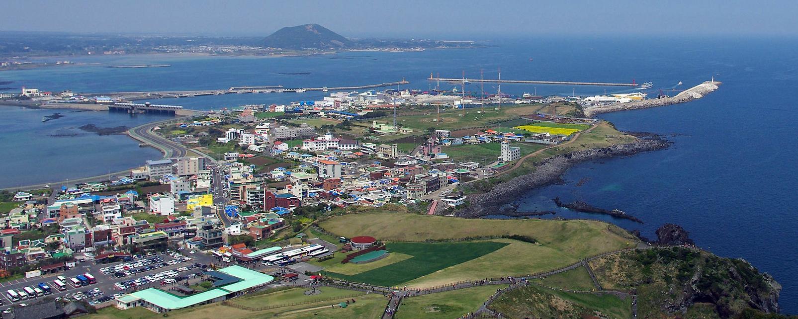Corea del Sur Cheju - Jeju