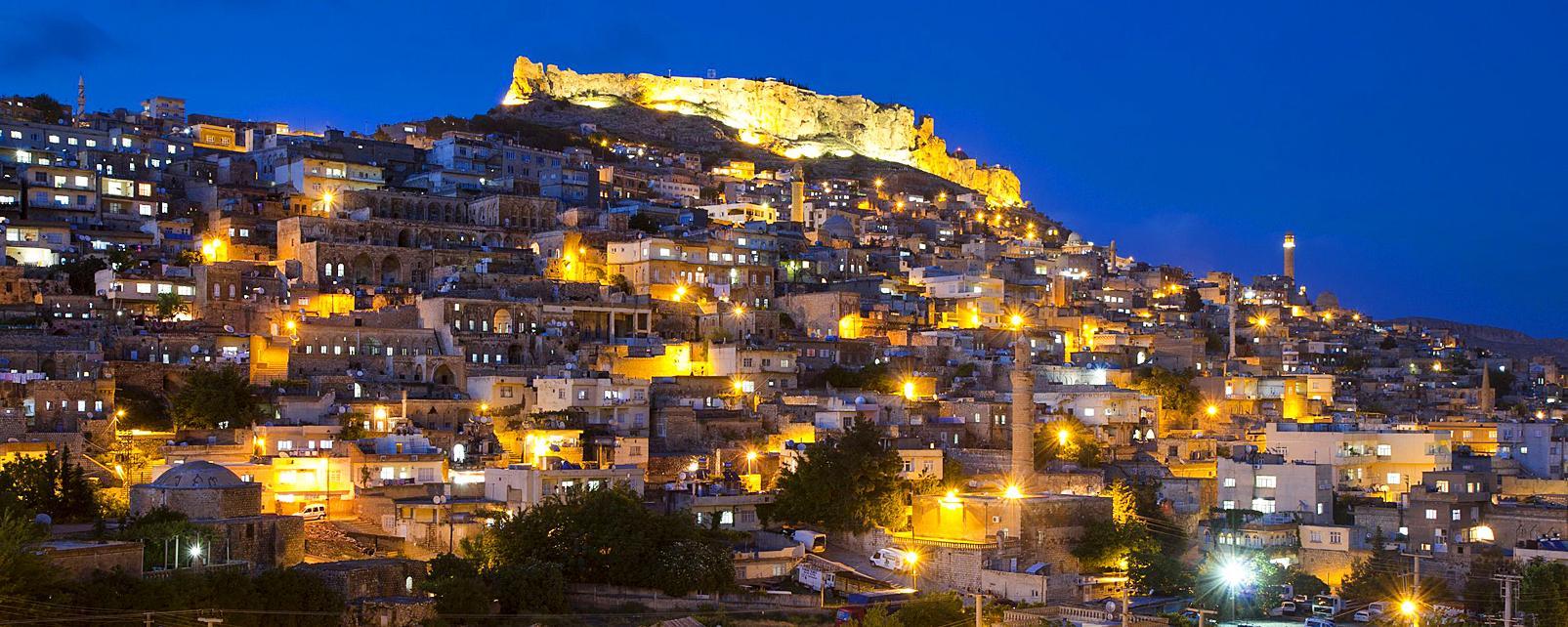 Turqu�a Diyarbakir