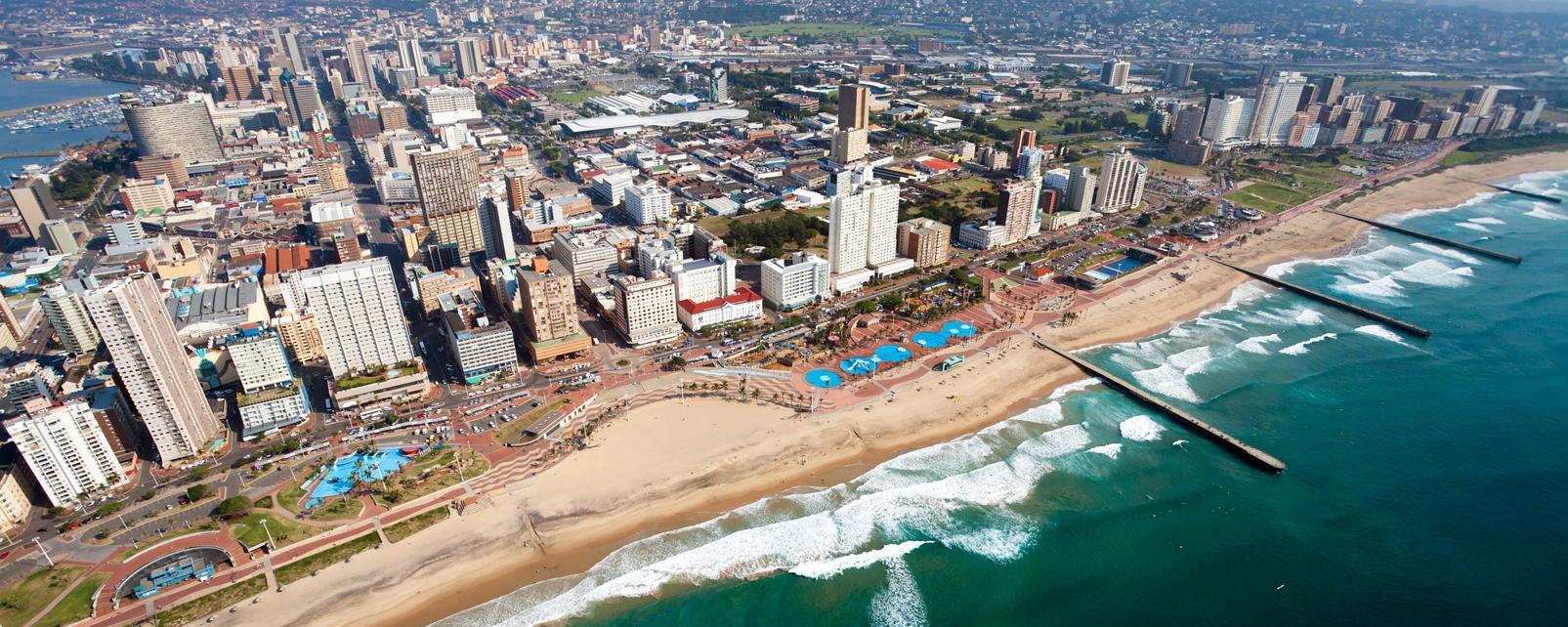 Sud�frica Durban