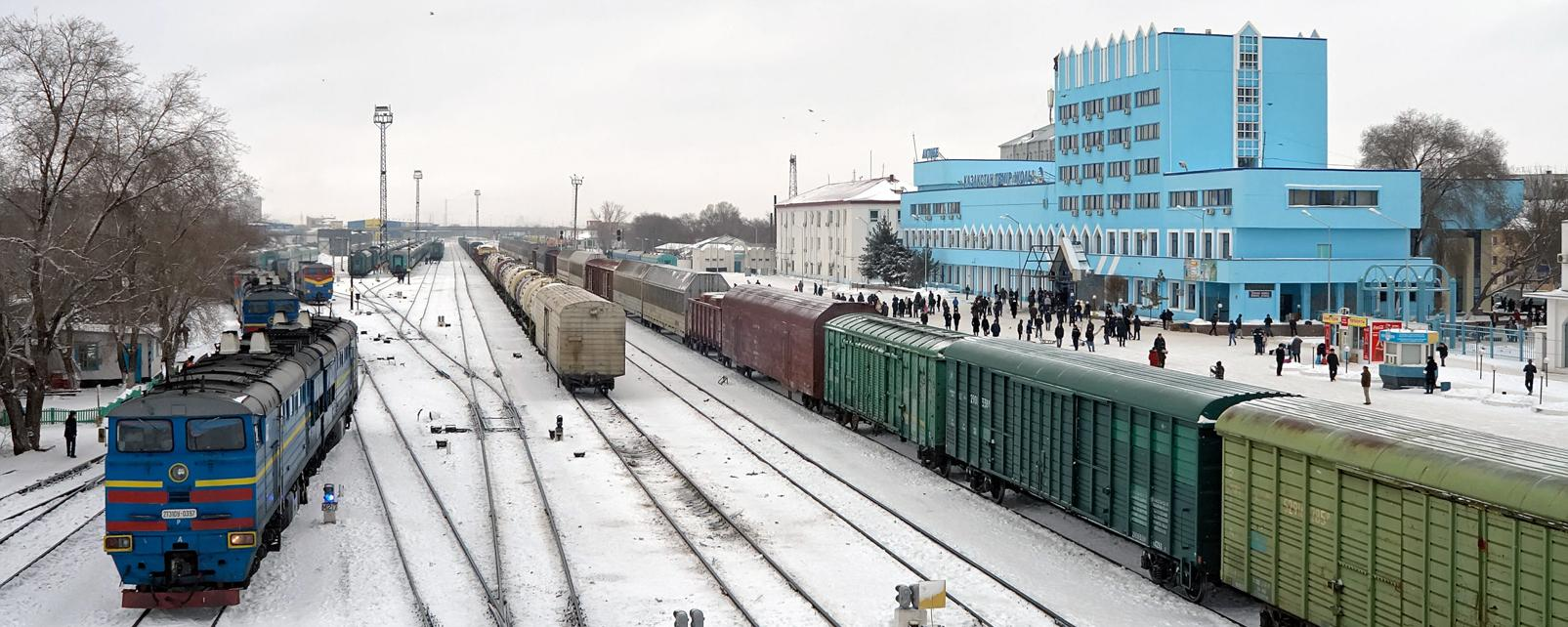 Aktyubinsk