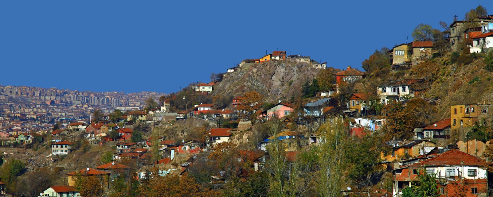 Turqu�a Ankara