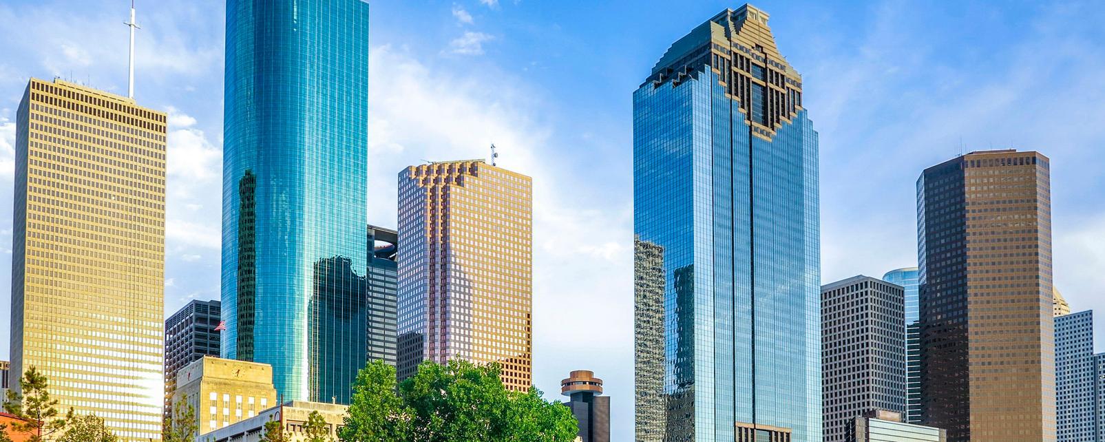 El Sur de Estados-Unidos Houston