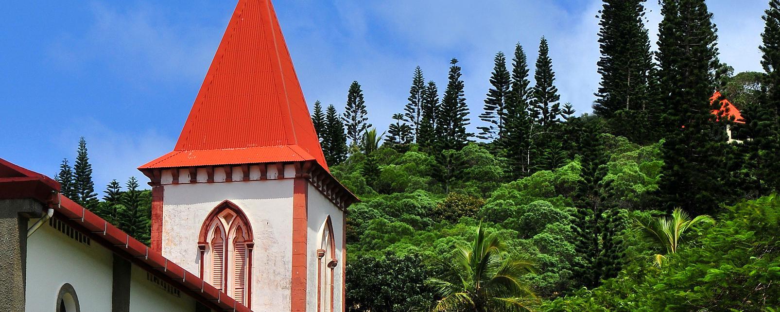 Nueva Caledonia Ile des Pins
