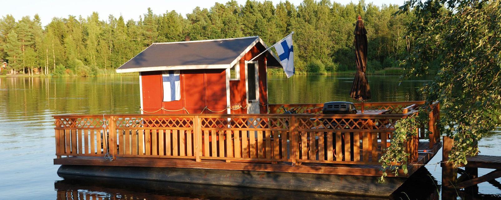 Finlandia Ivalo