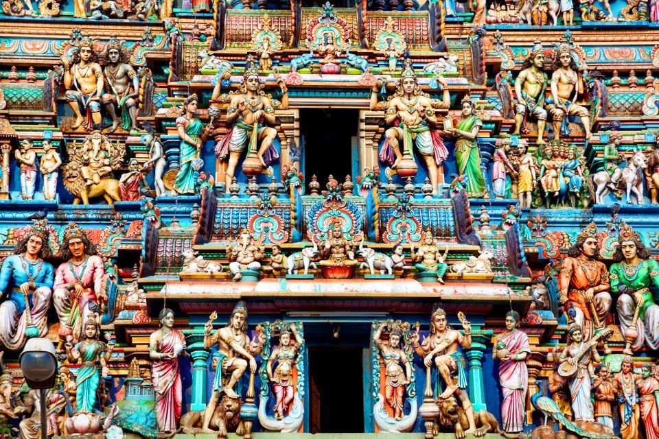 Marié datant Bangalore