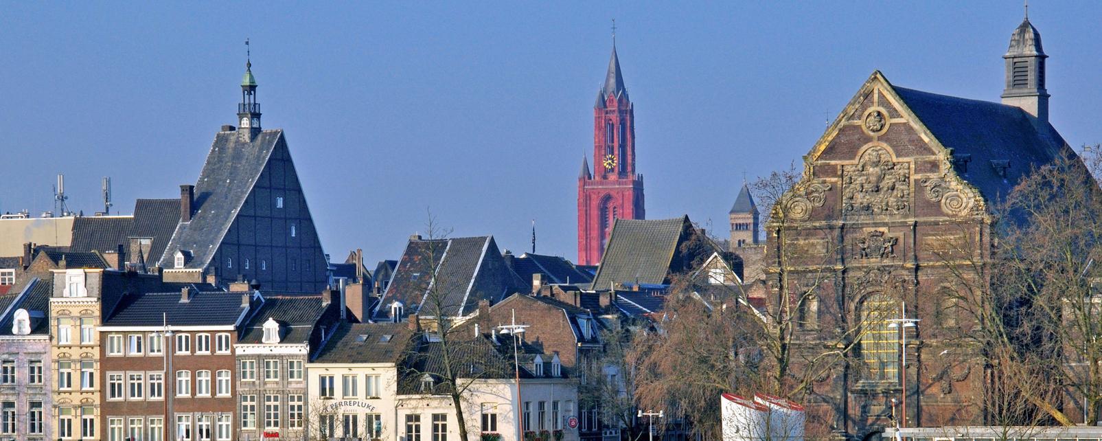Pa�ses Bajos Maastricht