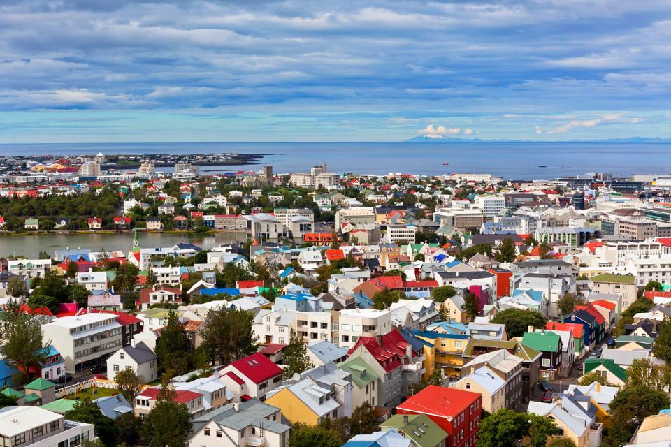vol st denis de la r union reykjavik pas cher run rek. Black Bedroom Furniture Sets. Home Design Ideas