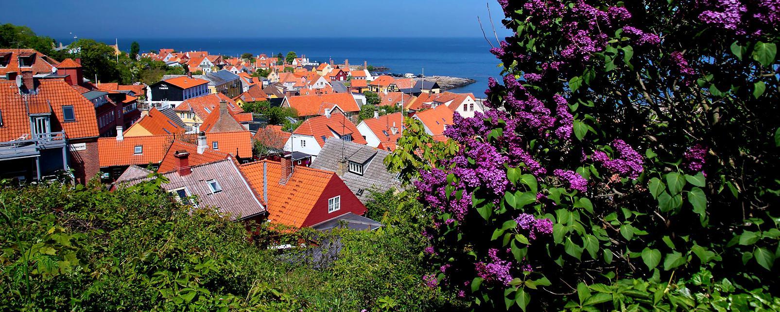 Dinamarca Bornholm