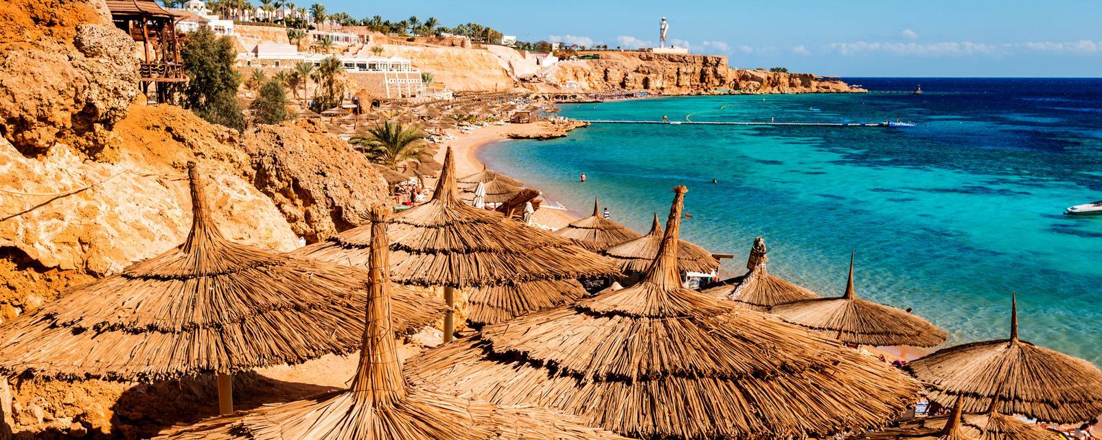 Egypte Sharm El Sheikh