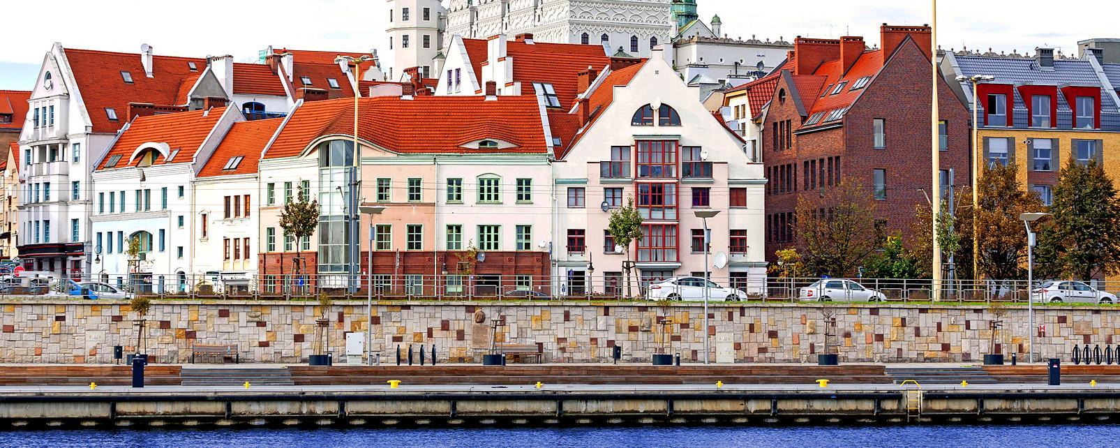 Polonia Szczecin