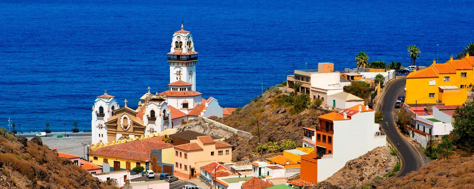 Canarias Tenerife