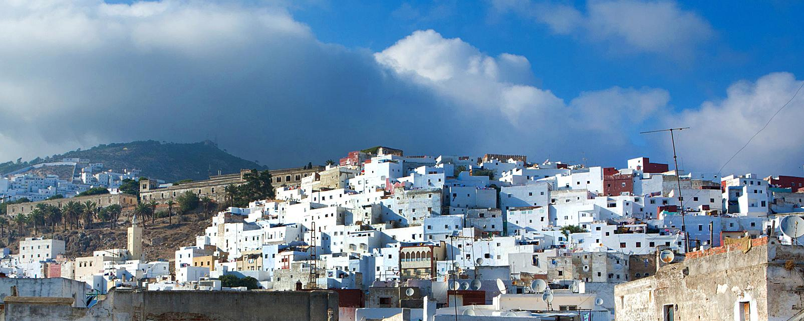Marruecos del Norte Tetuan