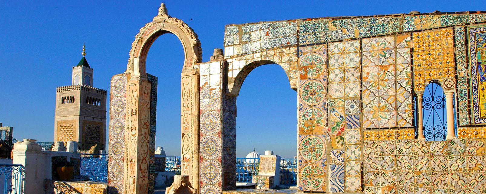 Tunisia Tunisi