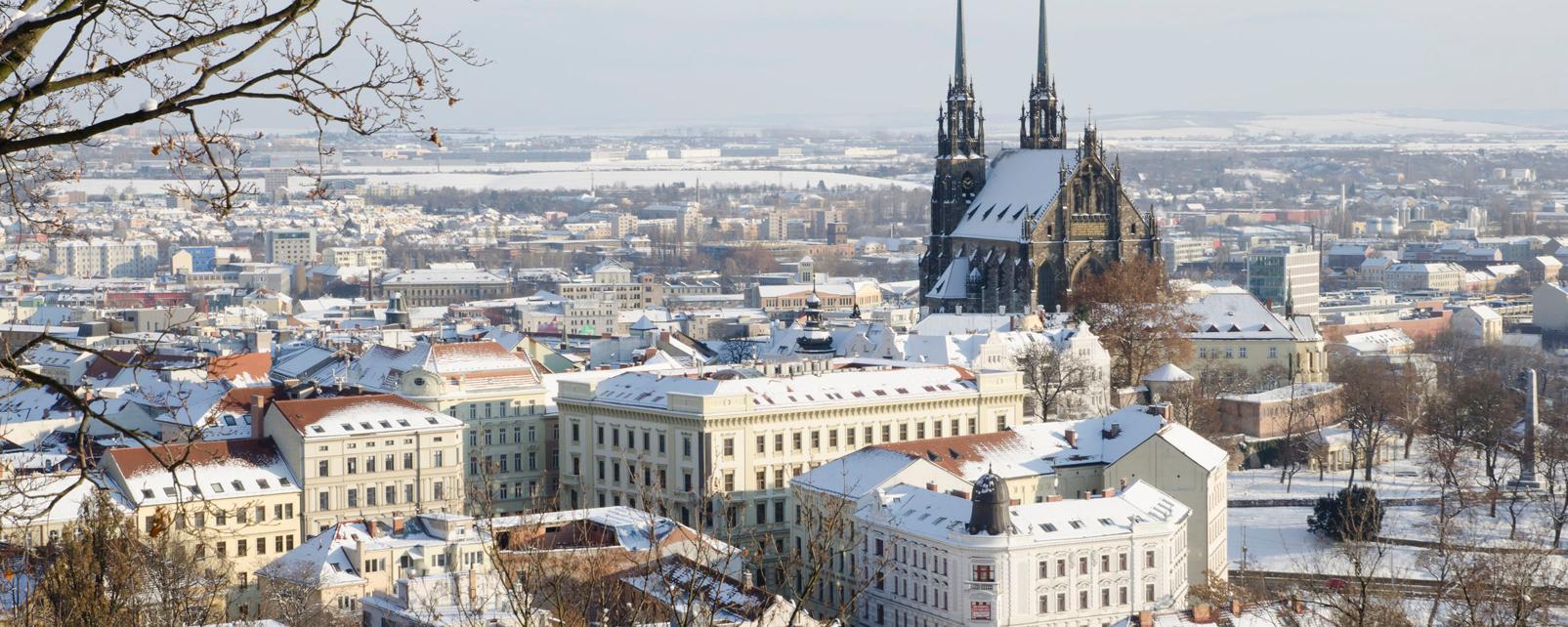 Rep�blica Checa Brno