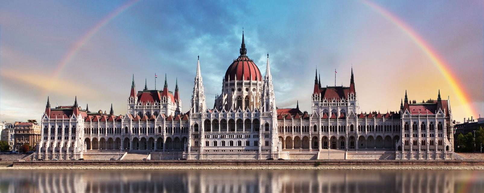 Zeitzone Ungarn