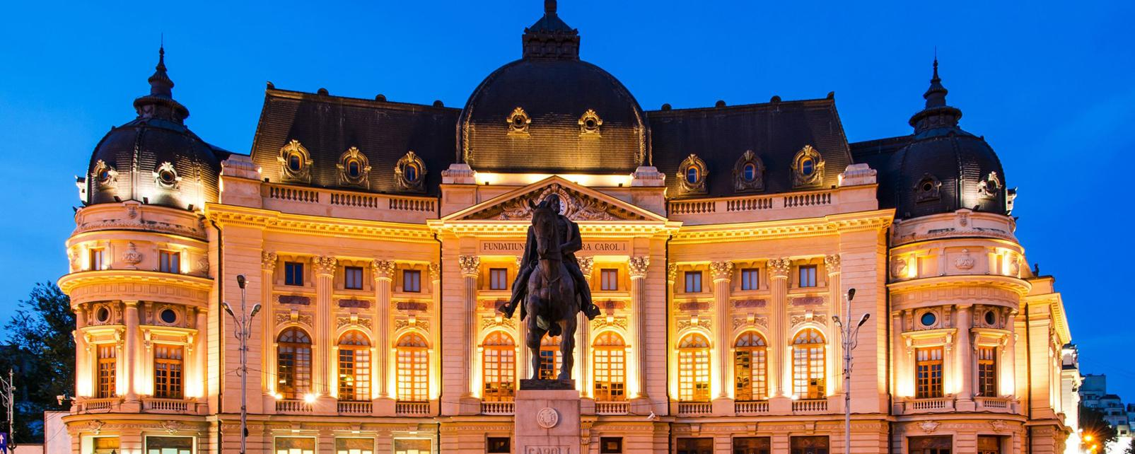 Ruman�a Bucarest