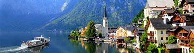 Die 10 schönsten Orte Österreichs