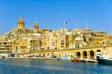 vuelos economicos a malta: