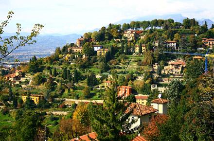 Destinazioni insolite in Lombardia