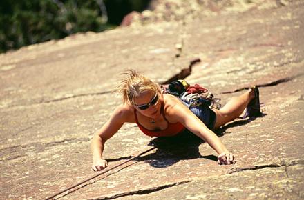 CROATIA. Climbing, Split.