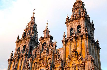 Per fede o per turismo 10 itinerari religiosi for Tempio di santiago