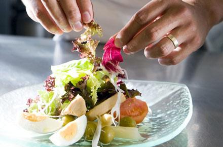 En el País Vasco, 16 restaurantes y chefs con estrella