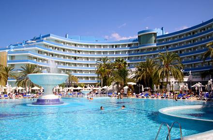 Bestes Hotel Auf Teneriffa In La Americas