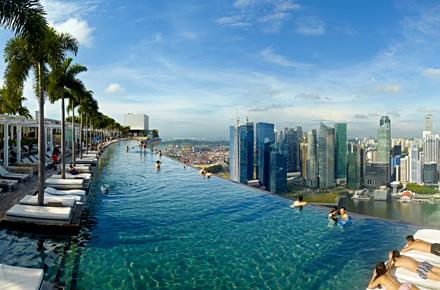 photo Hôtels Singapour