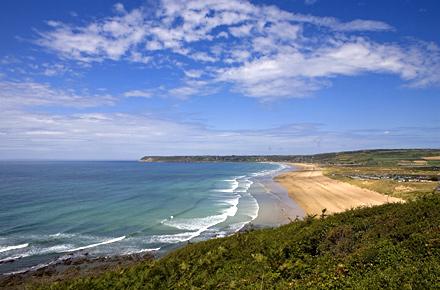 Top 10 des plus belles plages de France