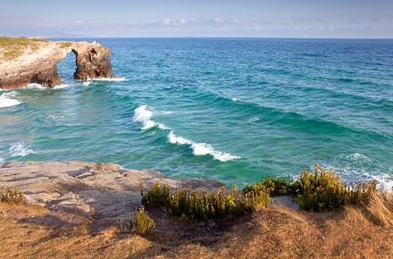 playas famosas espana